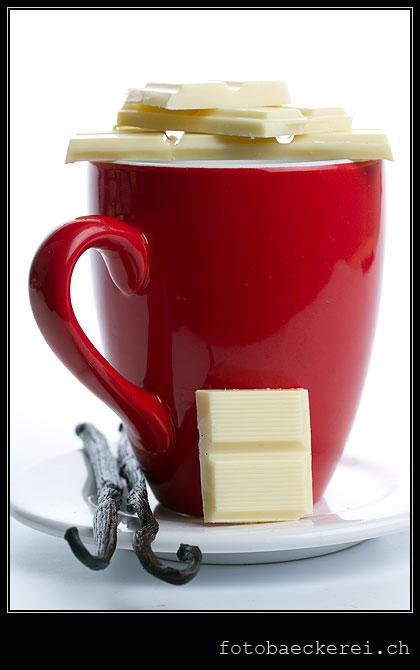 Tag 84 Projekt 365 Sehnsucht weisse Schokolade