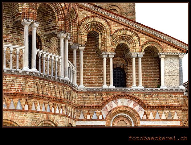 Tag 86 Project 365 Murano Kirche
