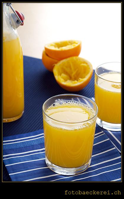 Tag 294 Projekt 365 frisch gepresster Orangensaft