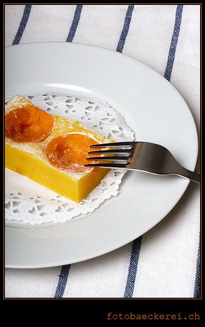 Tag 300 Projekt 365 Marillenkuchen Seife