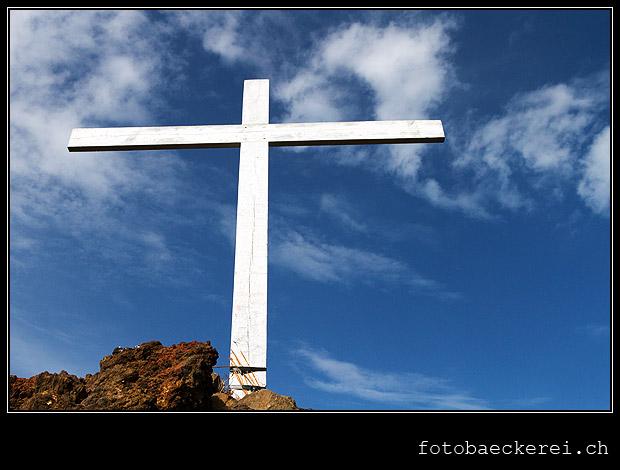 Cruz de Misioneros, Wanderung, Misionarskreuz, Teneriffa