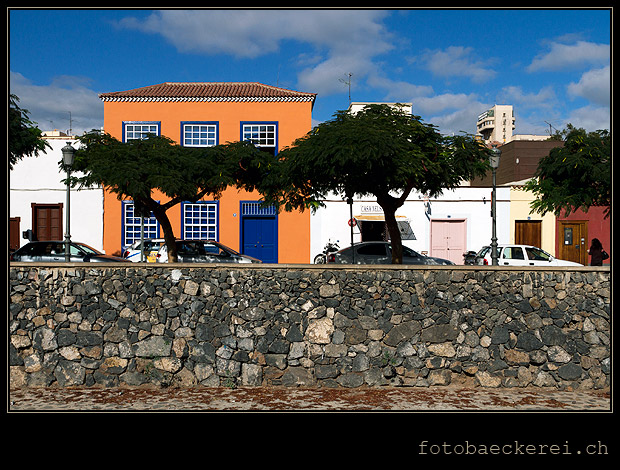 Tag 322 Projekt 365 Santa Cruz de Tenerife, Teneriffa