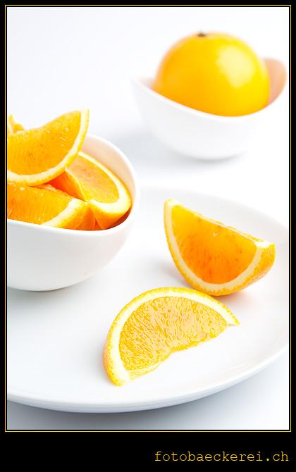 Tag 356 Projekt 365 Orangen