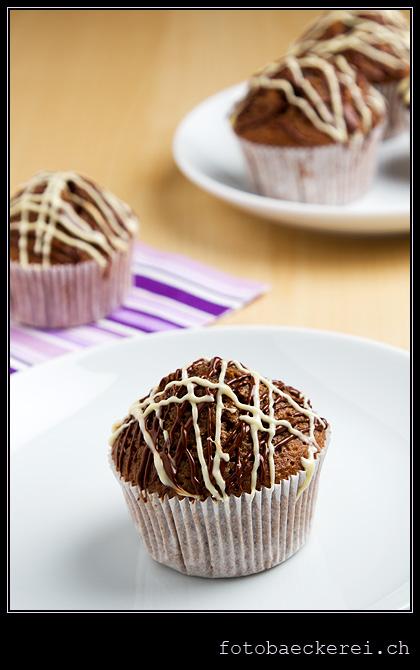 Tag 360 Projekt 365 Schokoladenmuffin