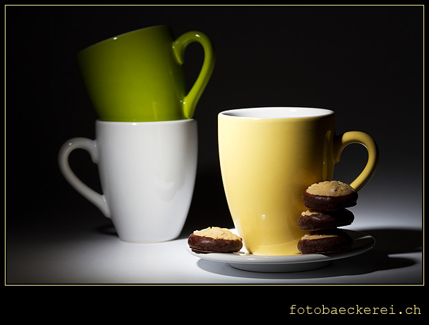 Tag 361 Projekt 365 Tassen kekse